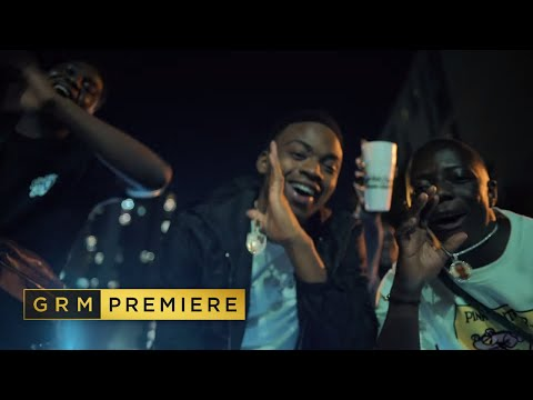 LONDAM x Not3s x Chivv - Blow It All [Music Video]   GRM Daily