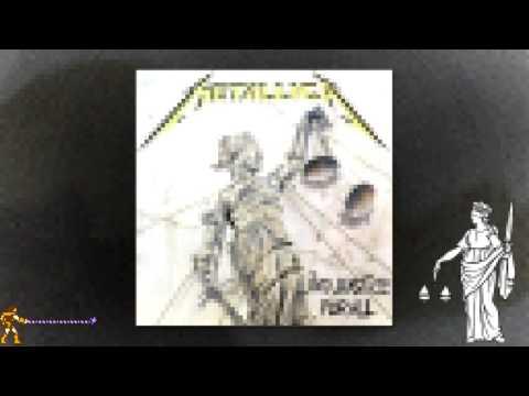 Metallica - And Justice For All (8 bit version) - Full Album
