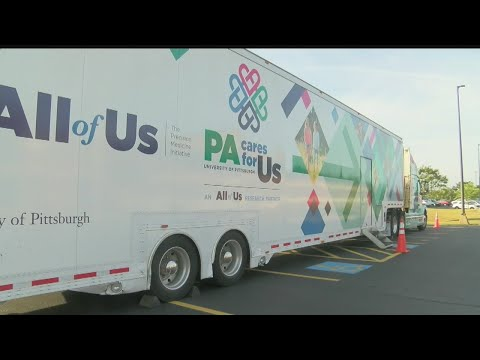 Mobile science lab comes to Leetonia High School
