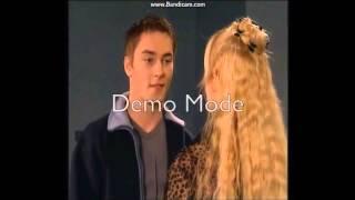 Salkkarit - Akin ja Jennin ensisuudelma
