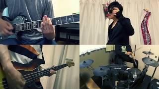 GLAY 「 JUST FINE 」 コラボ演奏