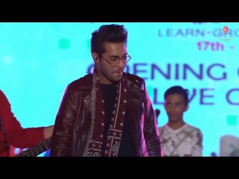 Tumhein Dillagi   Asim Azhar   Nusrat Fateh Ali Khan   Arts Council   Youth Festival
