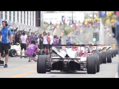 Watch Macau Grand Prix live on FIA channels