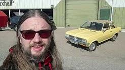 Real Road Test: Vauxhall Viva HC