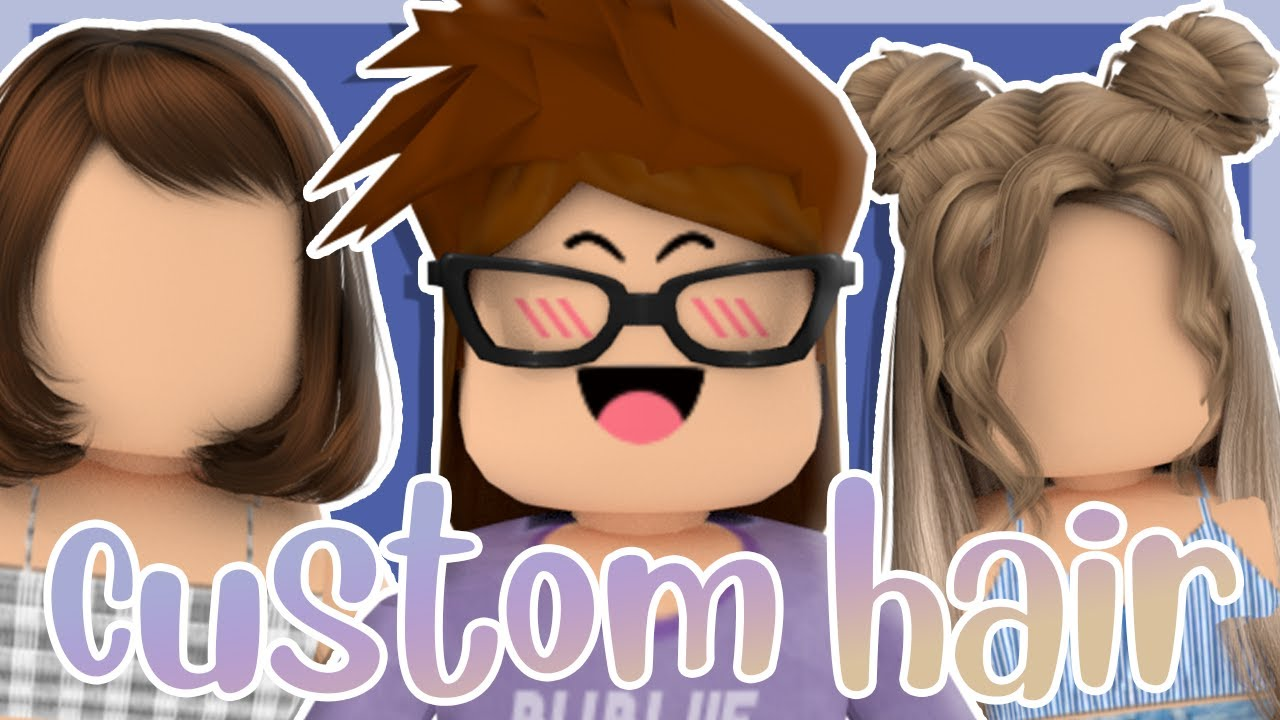 How To Use Custom Hair In Blender Cycles Render Youtube