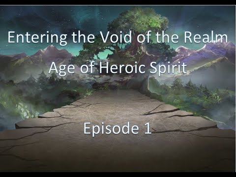 [Tower of Saviors] Travelling Back in Time - Age of Heroic Spirits (Episode 1)