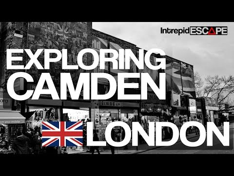 Things to do in Camden, London - Extended Heymoonshaker ending