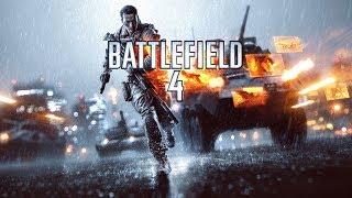 Battlefield 4 Gameplay on PC Ultra Settings
