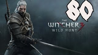 The Witcher 3: Wild Hunt - Gameplay Walkthrough Part 80: Echoes of the Past