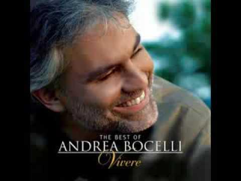 (+) Andrea Bocelli-Caruso