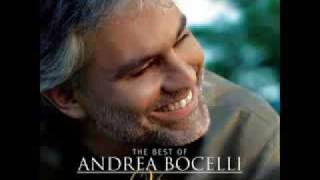 Andrea Bocelli Caruso