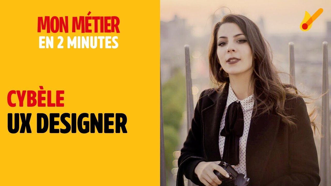 Download UX Designer - Mon métier en 2 minutes