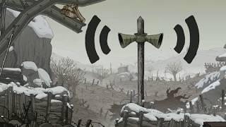 Жаркая зима  Valiant Hearts   The Great War  Прохождение №8