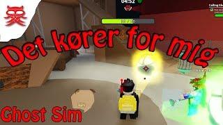 Es läuft für mich-Ghost Simulator-Englisch Roblox
