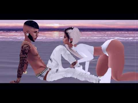 Jacquees & DeJ Loaf ★ - You Belong To Somebody Else (IMVU Visuals)