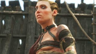 I Hit Girls - (Ryse #3) - Xbox One