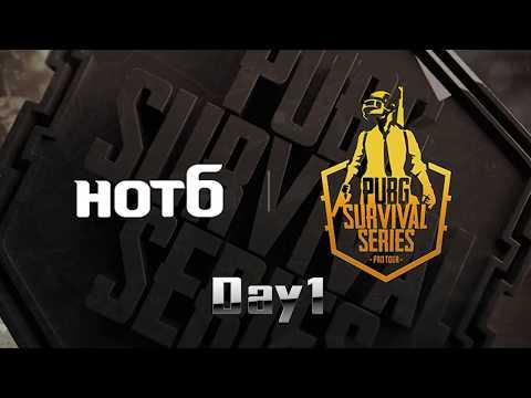 ตามติด MiTH.PUBG ที่เกาหลี ในการแข่งขัน HOT6 2018 PUBG Survival Series Season1 Pro Tour