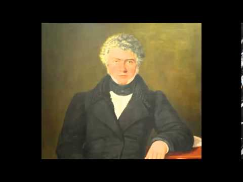 Ries - Grande Sonata Fantaisie in F-sharp minor, 'L'Infortune' op. 26