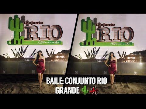 BAILE: CONJUNTO RIO GRANDE | Alejandra Mora