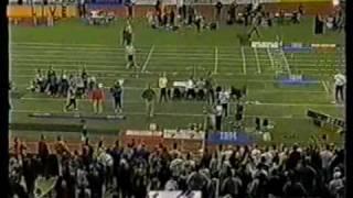 Geb vs. Hicham 1500m(i) 1997