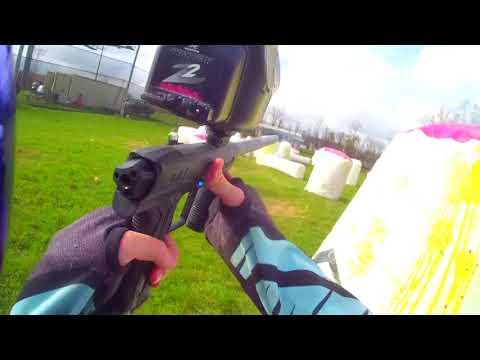 Planet Eclipse Gtek 160R and Etha 2 Shooting Gameplay Commentary! World Cup 2017 Layout