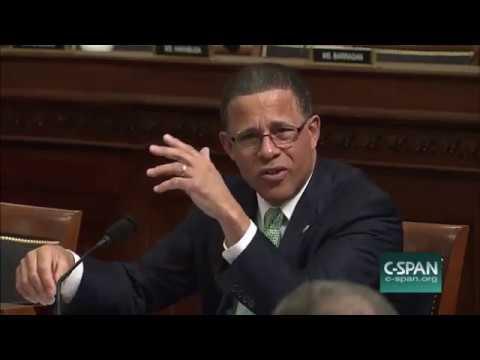 Congressman Brown Speaks on His Visit to Puerto Rico