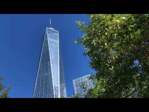 Freedom Tower World Trade Center New York City