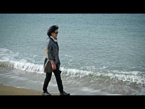힐링섬 - 문갑도 (옹진군 덕적면) 4K