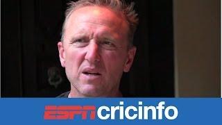 ' The best bowler to left-handers' | Allan Donald's best bowlers