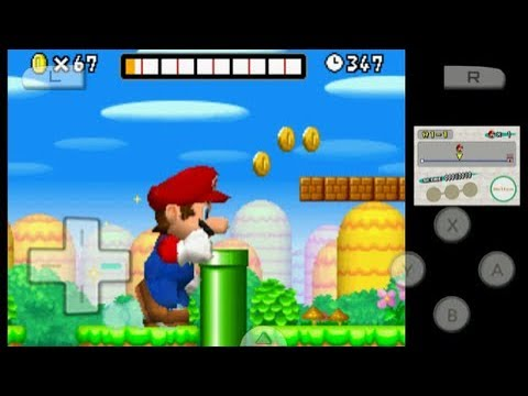 drastic ds emulator patched apk no root