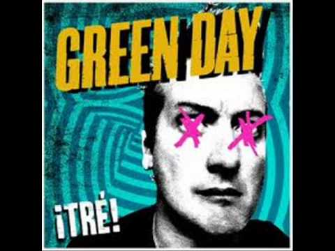GREEN DAY DRAMA QUEEN (high Quality Instrumental)