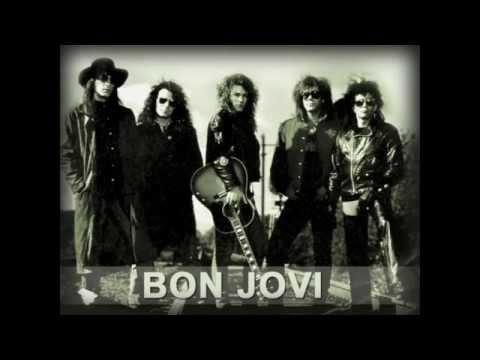Bon Jovi Party Mix
