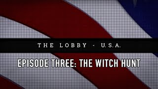 The Lobby - USA, episode 3