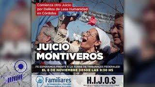Nuevo juicio de Lesa Humanidad en Córdoba