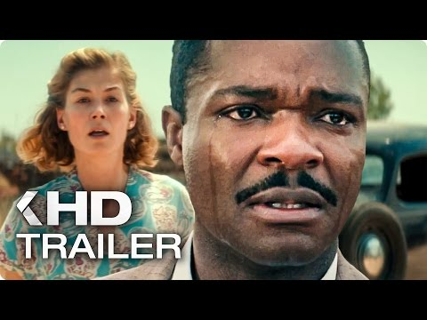 A UNITED KINGDOM Trailer German Deutsch (2017)