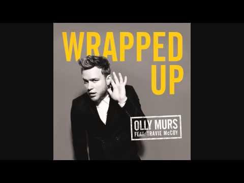 Olly Murs feat Travie McCoy - Wrapped Up (Karaoke/Instrumental) + LYRICS
