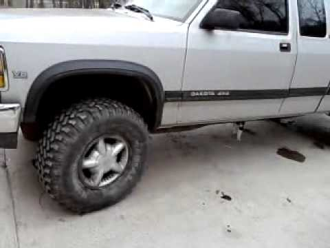 Hqdefault on 2010 Dodge Dakota Sport