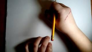 Как нарисовать человека-паука. Туториал за 3 минуты.(В этом видео вы узнайте как нарисовать человека паука. Рисовал сам :-), 2016-11-13T19:00:57.000Z)