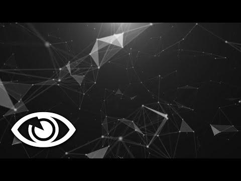 🎥 Network Plexus Digital Data CGi Animation Background Video (No Copyright Free Download)