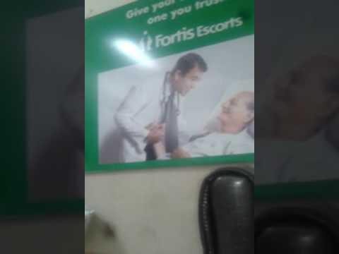 My office at airport amritsar