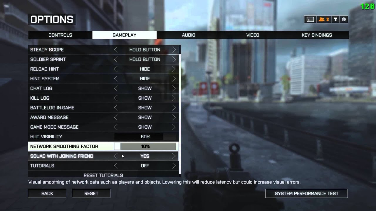 Optimal Graphic Settings for Battlefield 4 : 1440p / 60Fps - PC