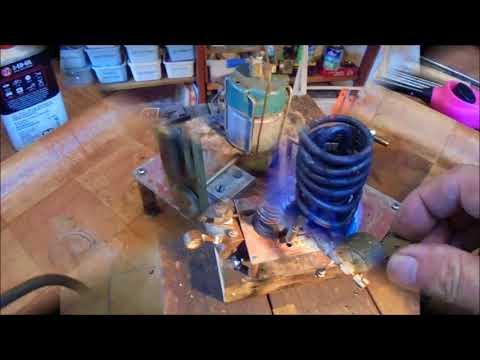 essai : flash-steam et semi flash-steam