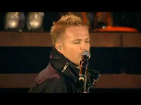 WESTLIFE - World Of Our Own - Croke Park #02