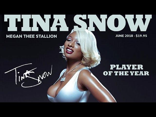 Megan Thee Stallion - Cognac Queen (Tina Snow)