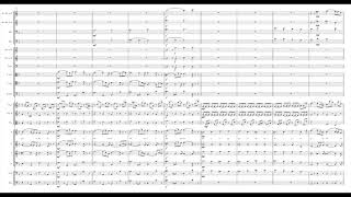 "Mozart: Requiem ""Lacrymosa"" (New Completion ed. Keitamo) Final Version"