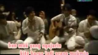Wali Band - Abatasa Lirik