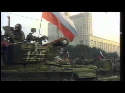 Gorbatchev critique la Russie d'aujourd'hui