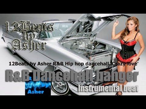 HIP HOP RnB DANCEHALL Hot instrumental beat banger