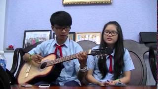 Ánh Trăng Trẻ Thơ - Guitar Cover