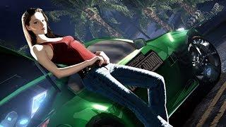 NAMATIN Need For Speed Underground 2 #FESTIVALGAME3